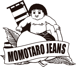 Momotaro Jeans