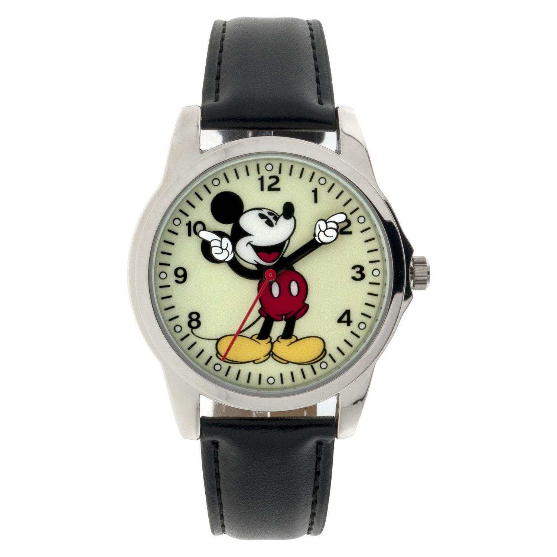 Relojes de personajes