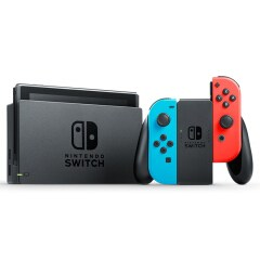 任天堂Nintendo Switch