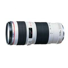 佳能Canon EF70-200mm F4L