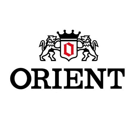 Orient 东方双狮