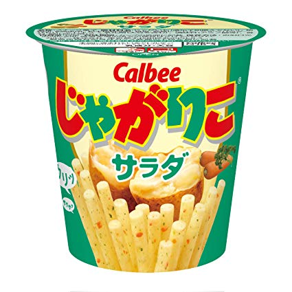 Snack Nhật Bản