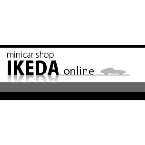 Minicar Shop Ikeda